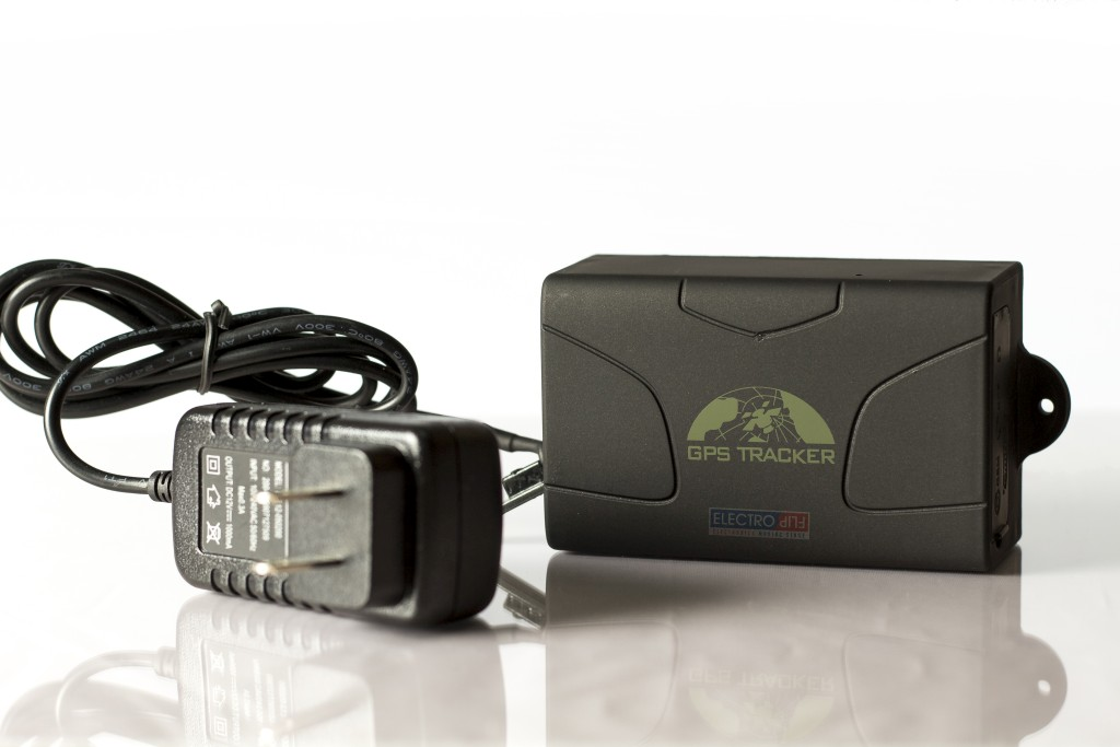 Affordable Easy to Use Trailer Tracking Device - iTrack 2 GPS Tracker