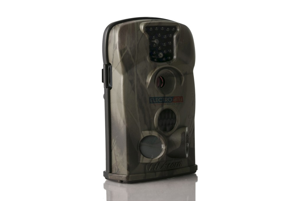 Surveillance Hunting Trail Camera w/ 2.5-Inch TFT & ViewFinder