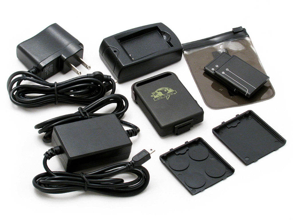 Airport Security Shuttle Safety Services Real Time GPS Tracking Device