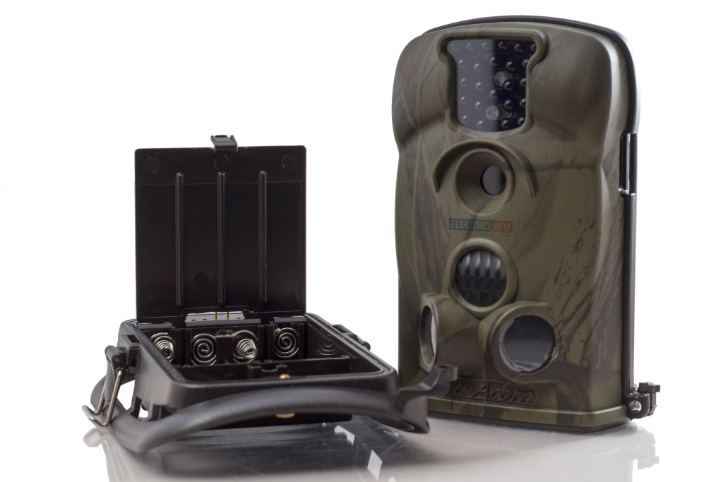 120 Video Recording Gap Equipped Hunting Trail Game Waterproof Camera