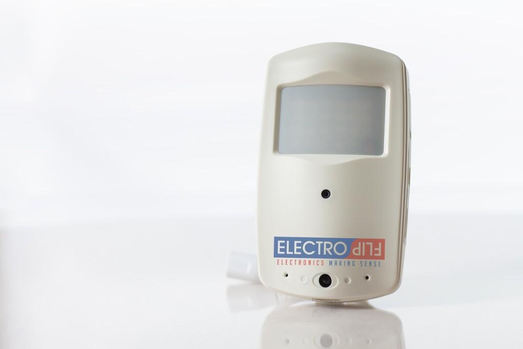 Mini Surveillance Spy Cam HD 720p Burglarly Motion Detect DVR Recorder