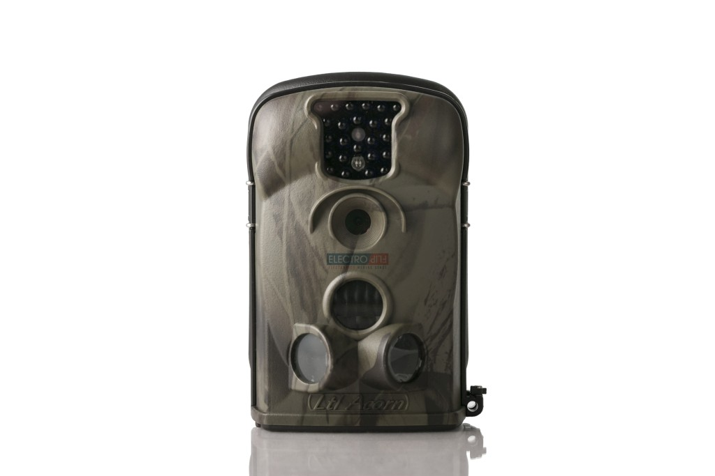 25-Inch Screen for Easy Configuration AcornTrail Hunting Camera