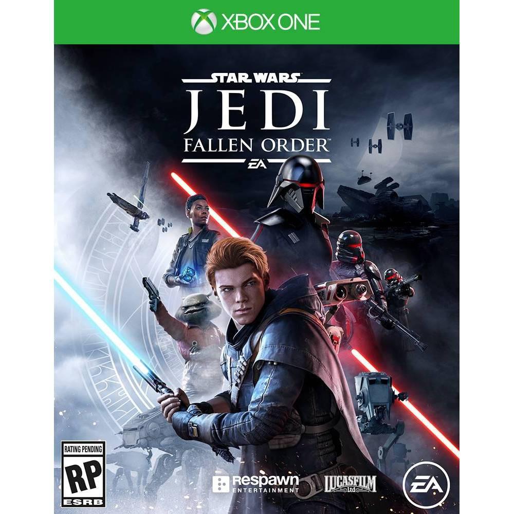 StarWars Jedi Fallen Order XB1