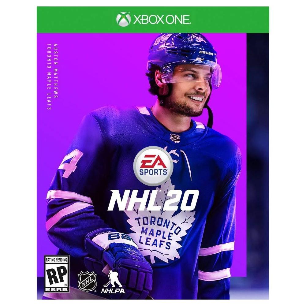 NHL 20  XB1