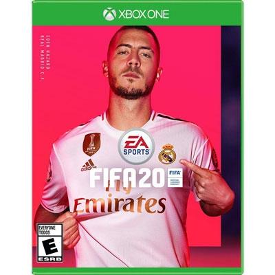 FIFA 20  XB1