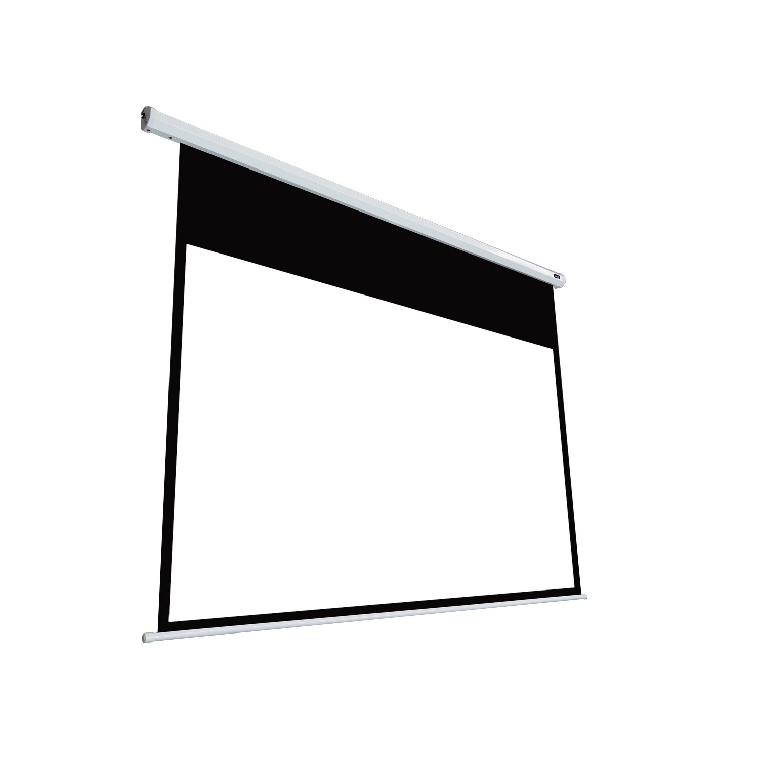 "106"" Elunevision Motorized Projection Screen EV-J-106-1.2"