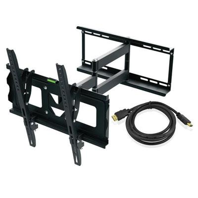 "23"" to 47"" TV Mount Tilt Swivel"