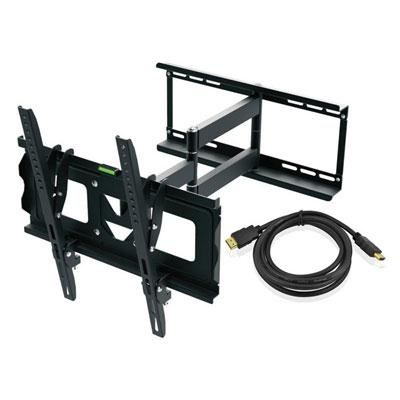 "36"" to 65"" TV Mount Tilt Swivel"