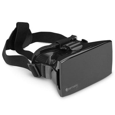 3D VR Headset
