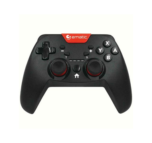 Ematic NSW Wireless Controller
