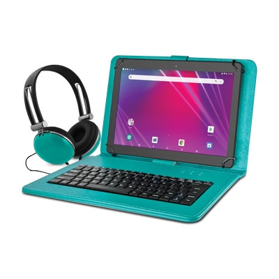 "10.1""Tablet Keyboard FC Teal"