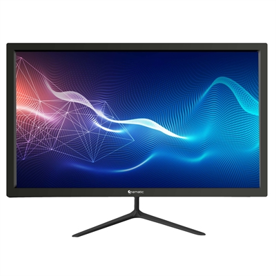 "27"" Wide Full HD LED Monitor"