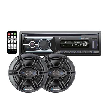 Receiver Plus Speaker Bundle