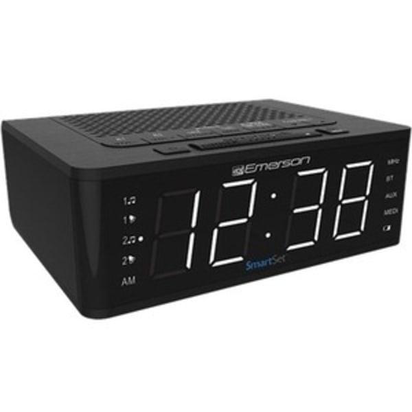 Smartset PLL Radio Alarm Clock