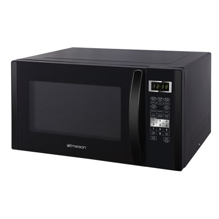 1.6 cu ft 1000W Microwave Oven