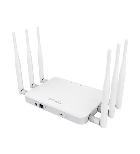High Powered Dual Band Access Point