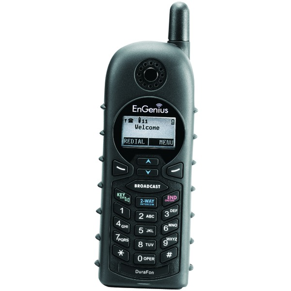 DuraWalkie 2-Way Radio for PRO