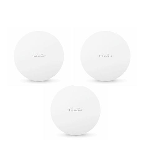 (3) Compact Wireless AP 802.11AC Wave 2