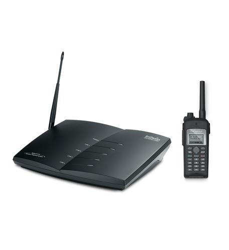 (1)DuraFon-UHF-HC w/(1) DuraFon PRO Base