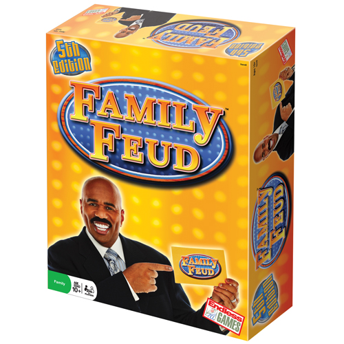 Classic Family Feud