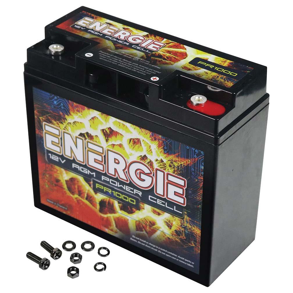 Energie 1000 Watt 12 Volt Power Cell
