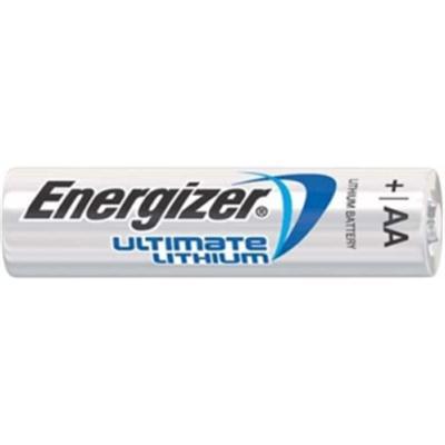 Energizer Ultimate LI AA 4 Pk