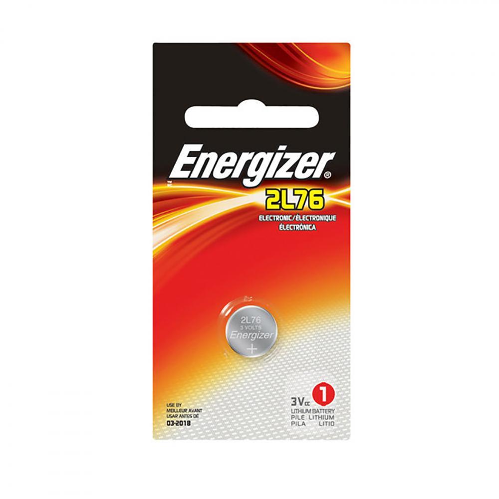 Energizer 2L76 3-Volt Lithium Battery