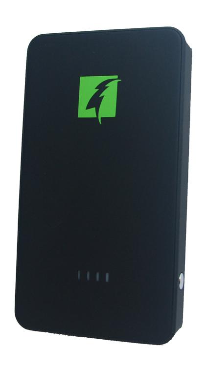 12V Lithium Power Pack / Jump Starter