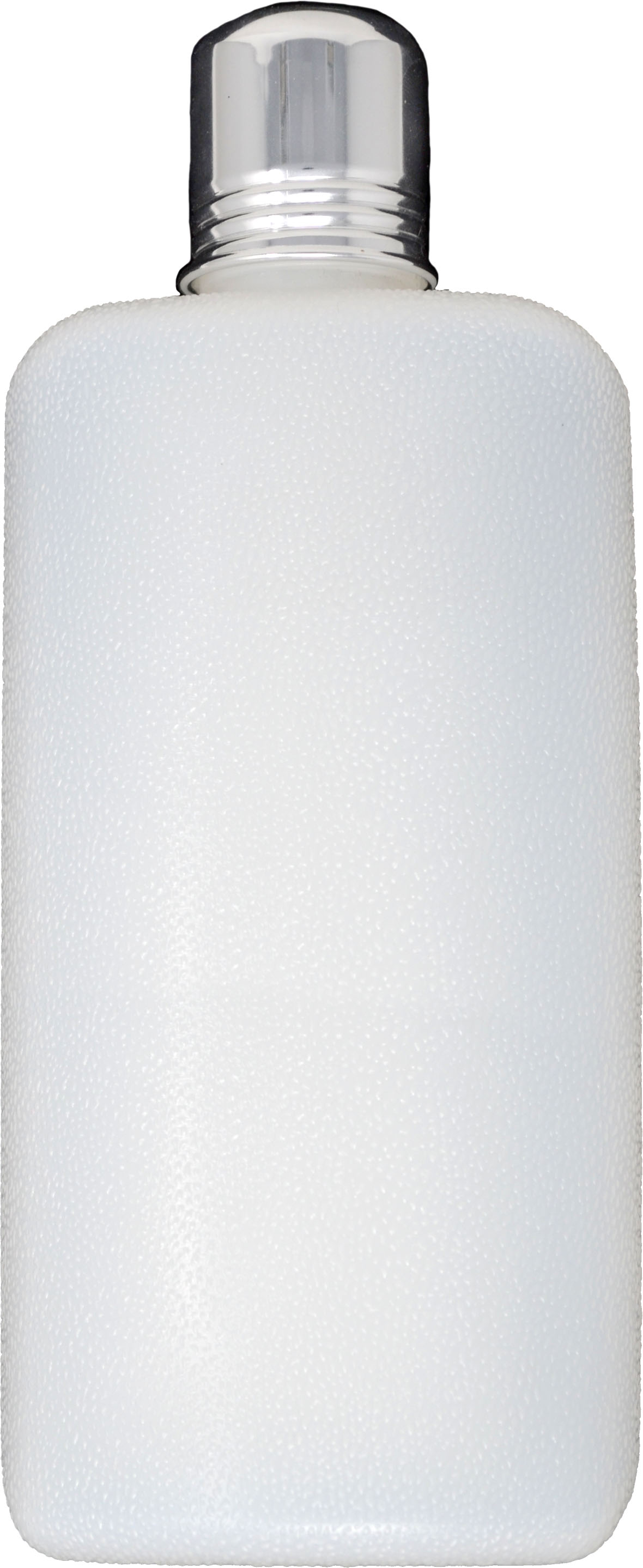 Plastic Flask - 16 oz