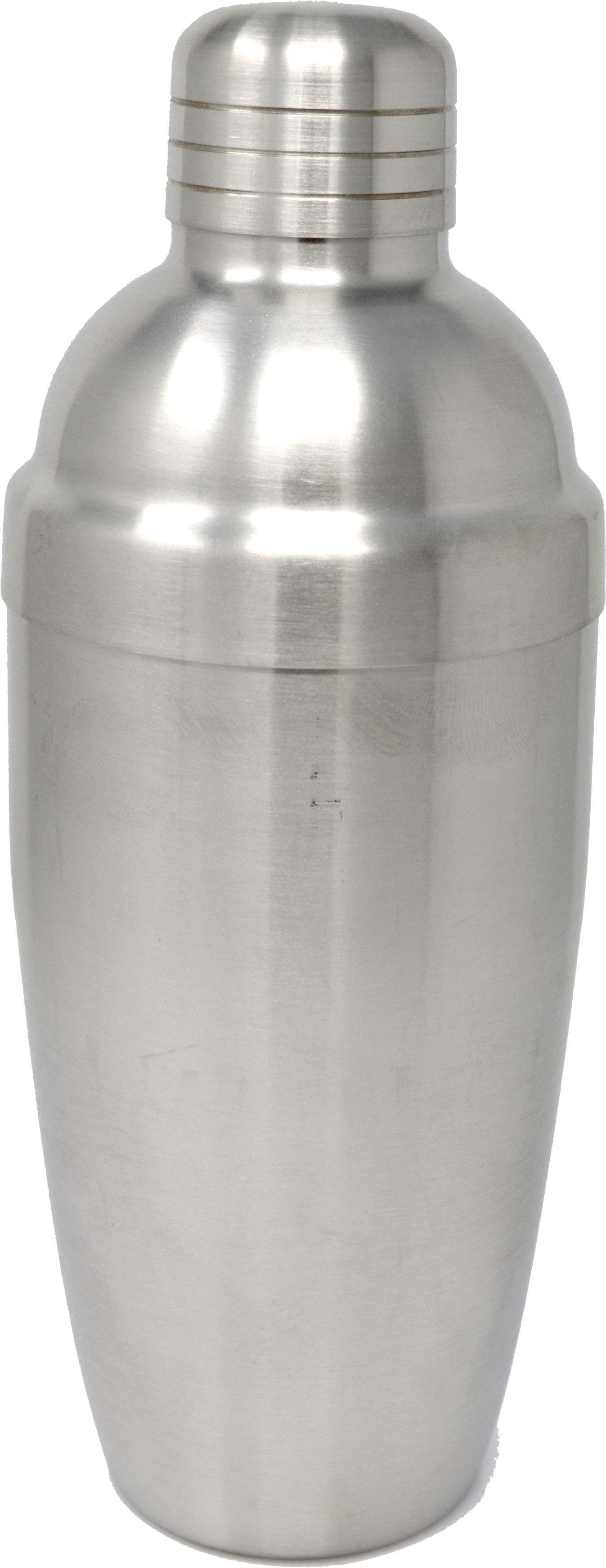 Stainless Steel Shaker withMixing Ball