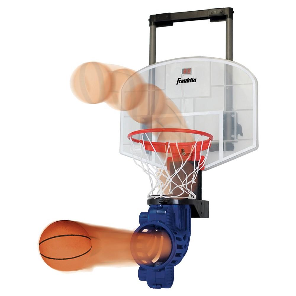 Franklin Sports Shoot Again Basketball
