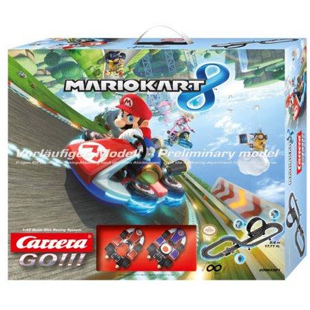 Carrera GO!! Set: Nintendo Mario Kart 8