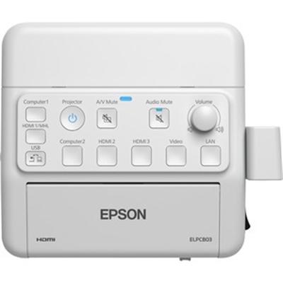 Epson Powerlite Pilot 3