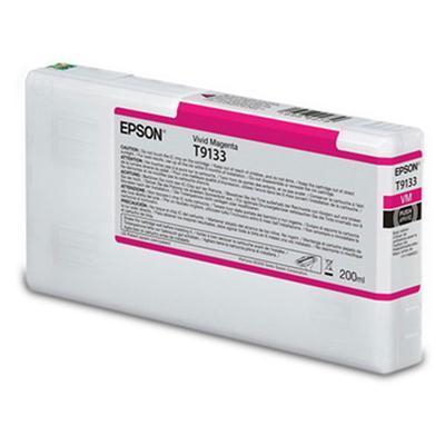 Ultrachrome HD Mgnta Ink 200ML