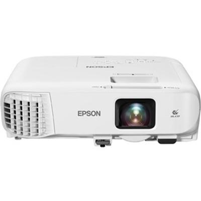 Epson Powerlite  982W Proj