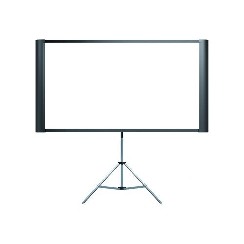 Duet Portable Projector Screen