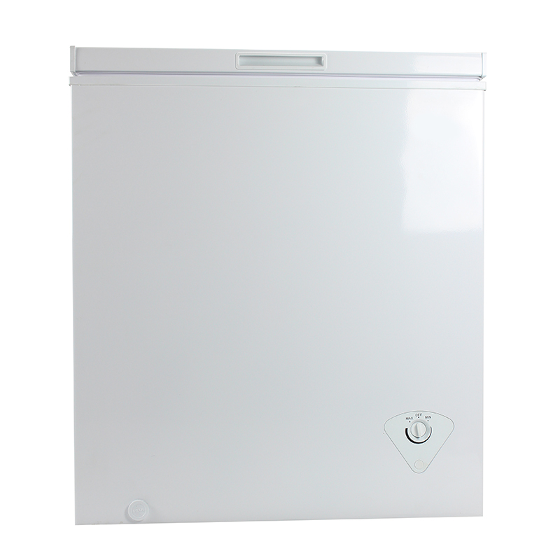 Equator-Midea Chest Freezer, 5.0 cu.ft