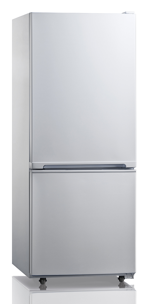 Equator-Midea Top Refrigerator White - 10 cu. Ft.