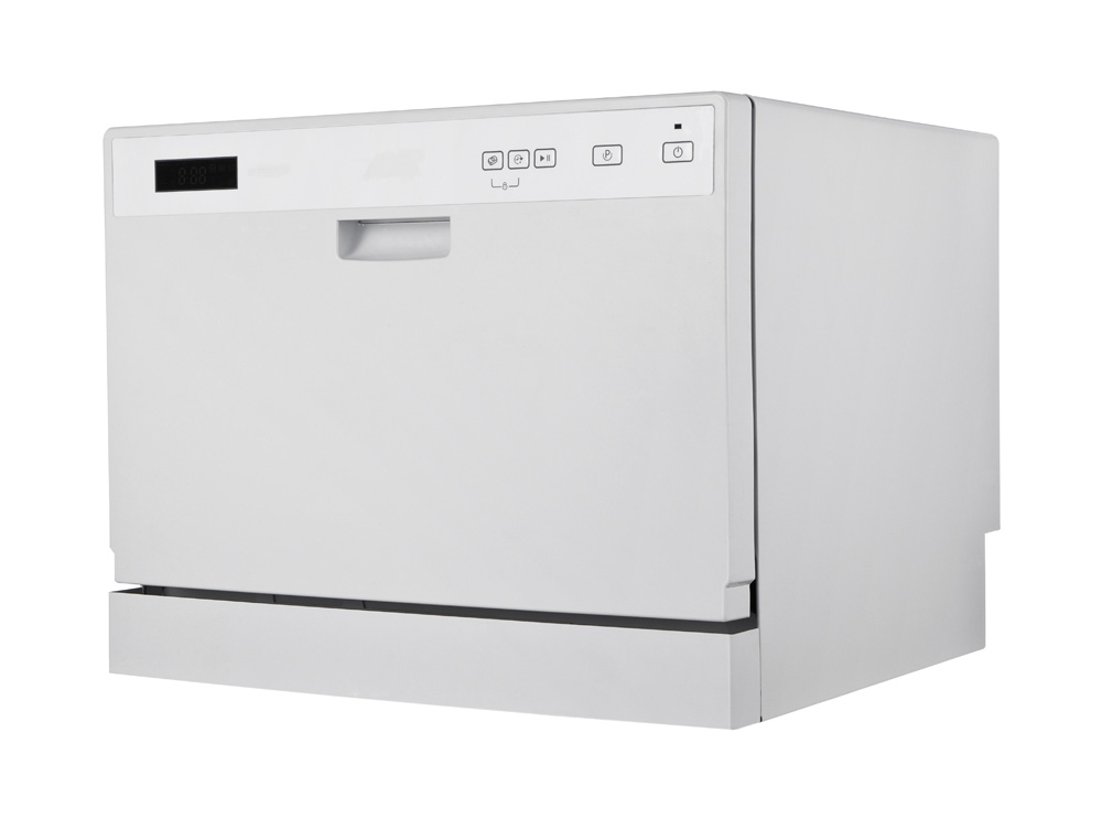 Equator-Midea WC3203 Countertop Dishwasher