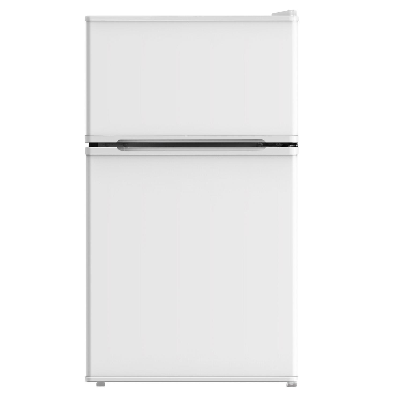 Equator-Midea Compact Refrigerator, 3.1 Cu. Ft., White