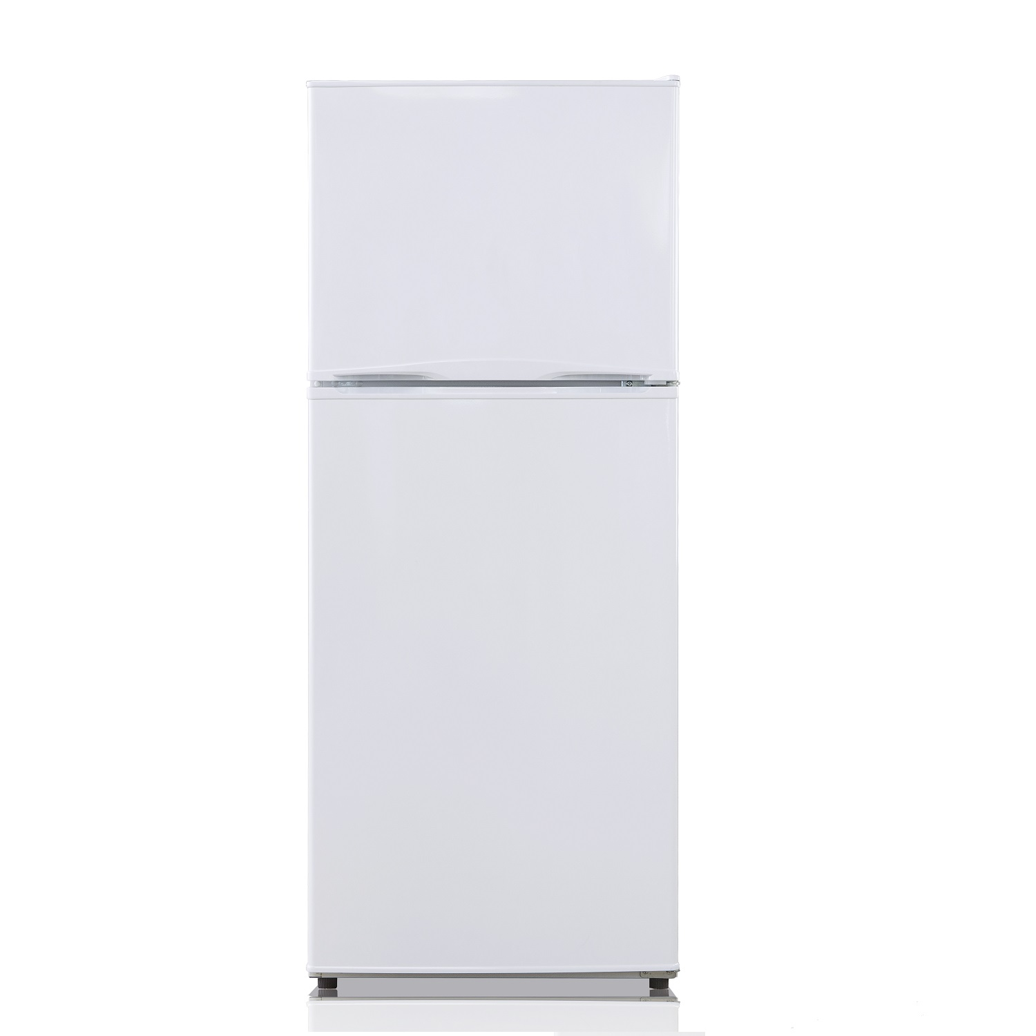 9.9 Cu. Ft. Top Mounted Refrigerator, White