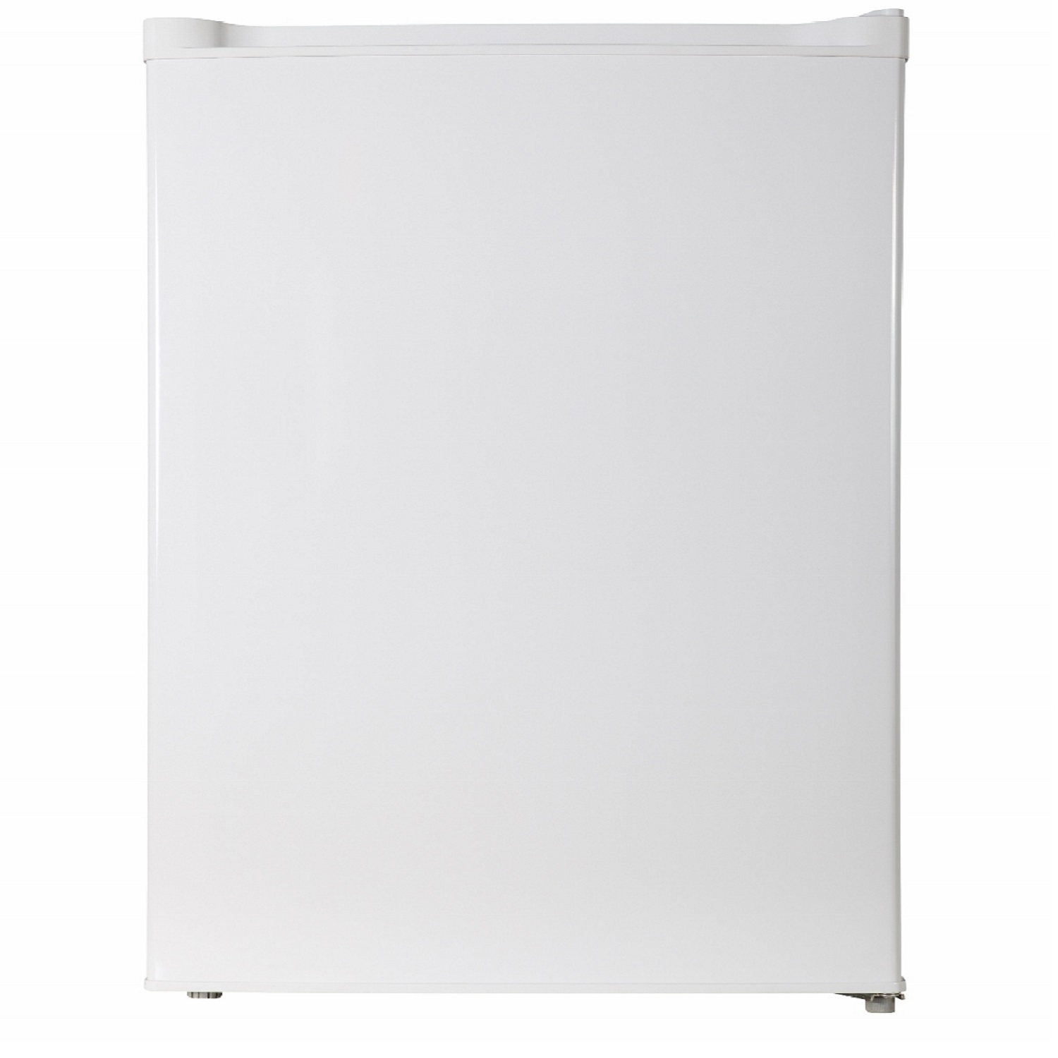 Equator-Midea 3 Cu. Ft Defrost Upright Freezer, White