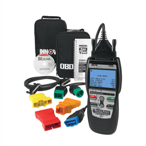 SCAN TOOL CANOBD2 & 1 KIT
