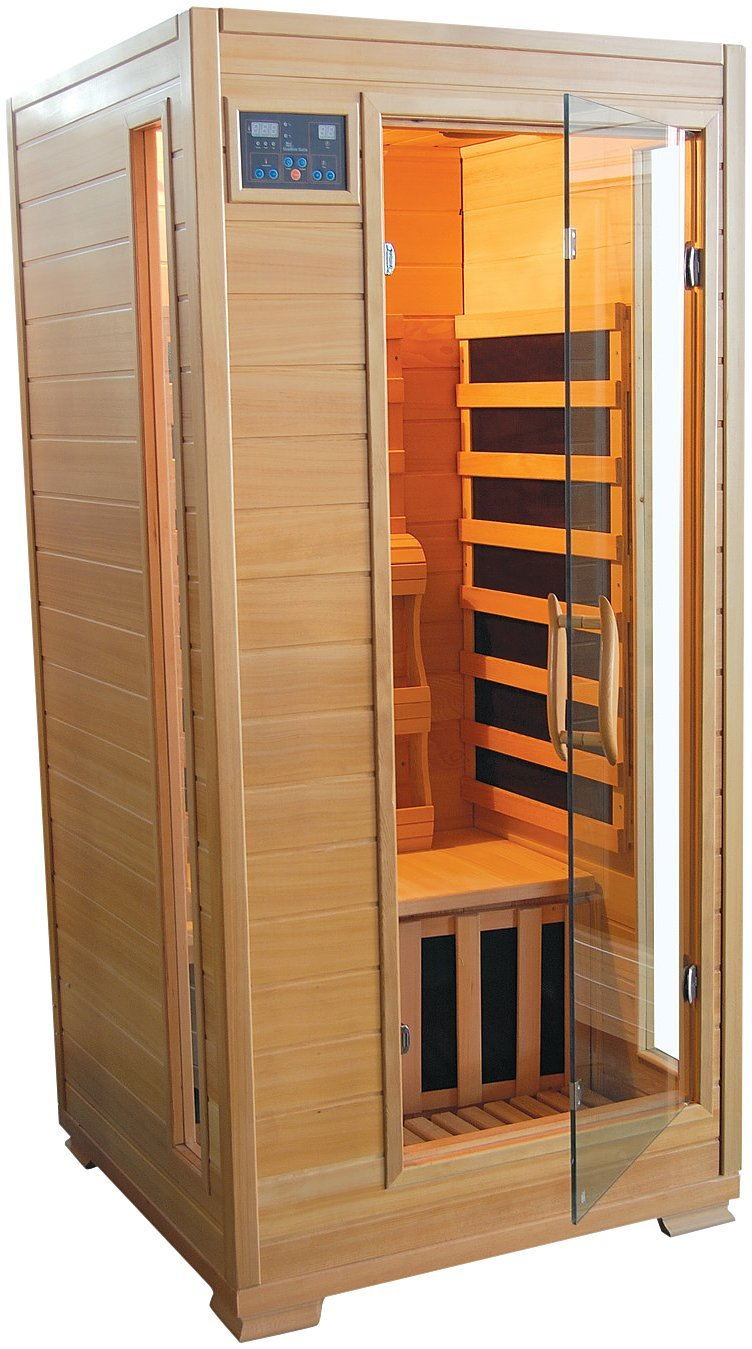 TheraPure One Person Sauna