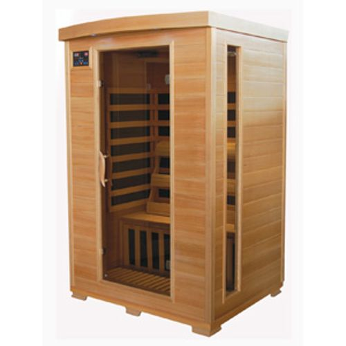 TheraPure Two Person Sauna