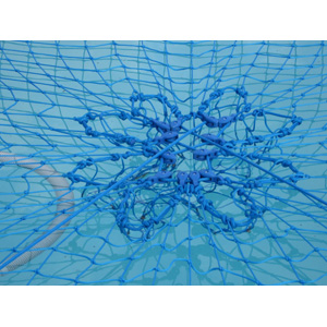 Water Warden Pool Safety Net