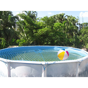 Water Warden 30-Foot Round Pool Safety Net