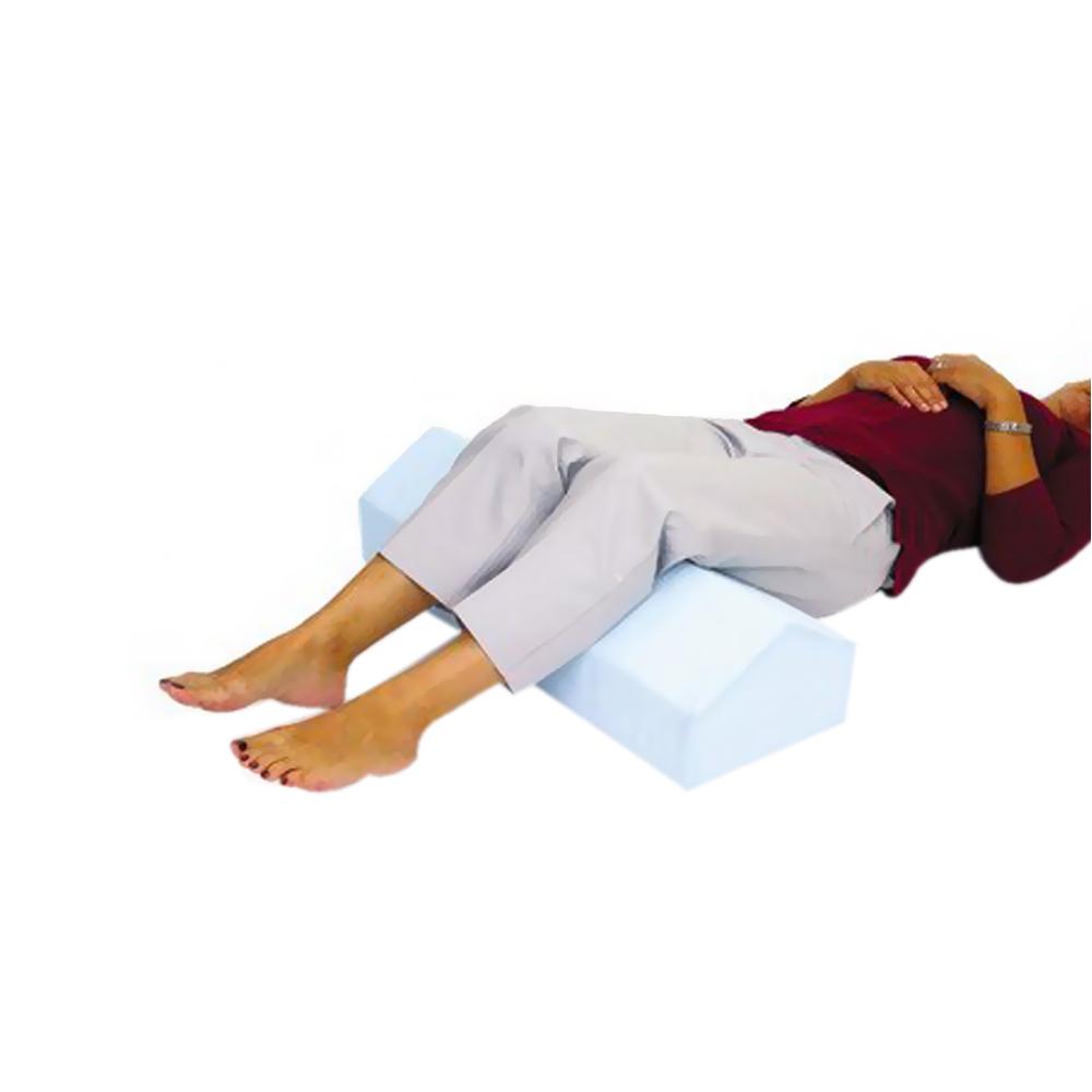 "Elevating Knee Rest 28"" x 10"" x 7"""