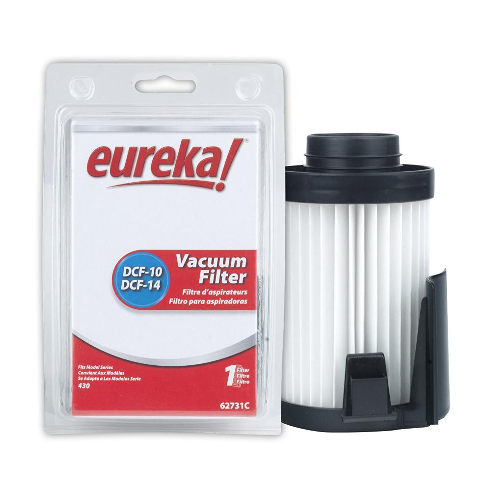 Eureka DCF-10/DCF-14 Filter Fits 430 series