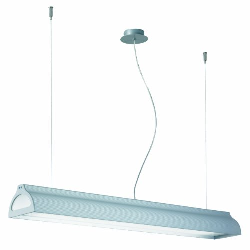 Eurofase Lighting 16571-013 Aluminum Stilla Two Light Down Lighting